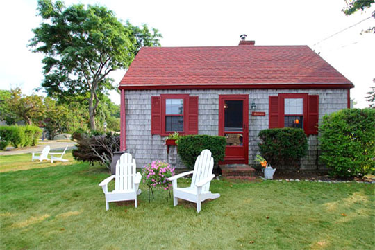 Rockport Cottages and Apartment Rentals