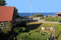 The Seaward in Rockport Massachusetts is a vacation rental property