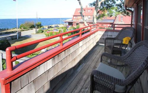 Gully Point At The Seaward Available For Weekly Rentals