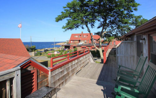 Loblolly Cove At The Seaward In Rockport Available For Weekly Rentals