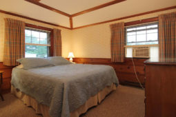 Comfortable Bedroom In Loblolly Cove At Our Ocean View Rental Property