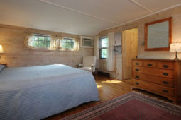 Lover's Cove Bedroom At Our Rental Property in Rockport MA