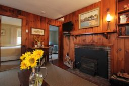 Cozy Accommodations At Spruce Cottage Our Rockport Vacation Property