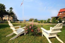 Enjoy Our Rockport Vacation Rental Property With Ocean View