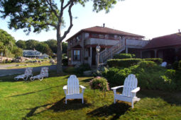 Vacation Rentals at The Seaward in Rockport Massachusetts